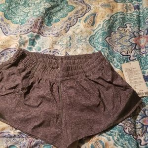 Hotty Hot Lululemon Shorts Size 10